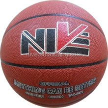Super NIVE PU indoor/outdoor Basketball