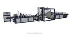 Zxl-b700 multi-funcional não tecido saco que faz a máquina