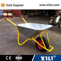 200kg hot selling large capacity wheelbarrow WB6404H
