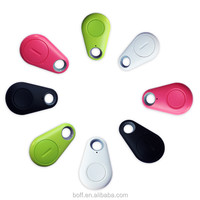2015 new products bluetooth 4.0 itag,anti lost alarm,bluetooth whistle key finder for mobile phone