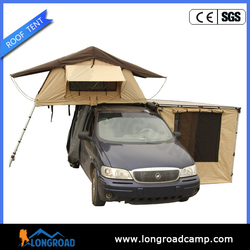 4x4 4WD frame tents for sale
