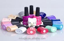 Soak Off UV/LED gel polish Popular 1200colors soak off led gel nail polish