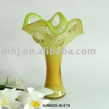 Art Murano Glass Vase
