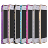 Hot Chiese Crystal Stone Mobile Phone Diamond Cover For Iphone 6