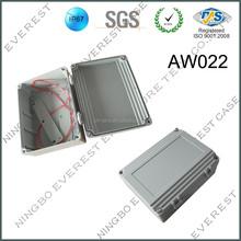 electrical aluminum waterproof box junction box IP67