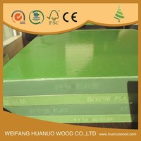 Marine plywood & Chinese Film faced plywood