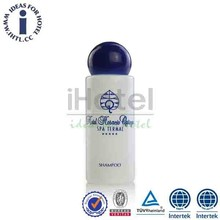 20ml PVC Plastic Sample Bottle