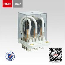 High reliability JQX-38F universal auto relay 12v 30a