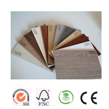 ADMY Furniture grade beech color melamine MDF panel wholesale