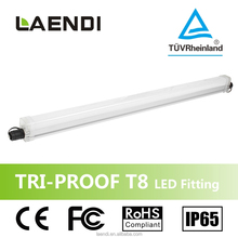 Good quality Environment protecting Excellent performance Low price High LM Waterproof LED Tube light T8