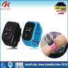 remote monitoring SOS Button child tracker disabled kids gps tracking wristband