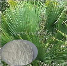 25% 45% fatty acid Saw Palmetto Fruit Extract
