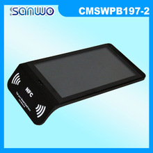 Mini PC NFC Android Tablet 7 Inch Industrial Grade Tablet PC NFC Reader