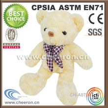 Different style Big Teddy Bear OEM customized