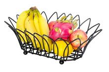 Bread Fruits Basket