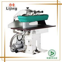Supplier Alibaba competitive universal laundry steam generator iron press machine