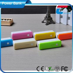 exquisite appearence small size portable mobile phone bank power