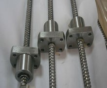 Ball Screw SFU1204 For Industrial Applications And Screw Actuator With High Quality