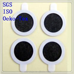 Multipurpose velcro tape cutter 3m adhesive velcro dots