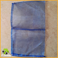 Blue Monofilament mesh bag 40g 85x45g