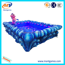 2015 new products of indoor kids amusement Ocean Fishing Pond game for sale