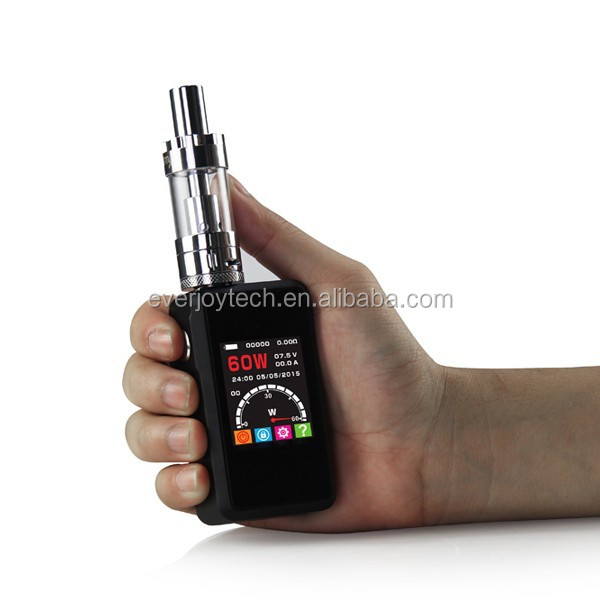 Free no nicotine electronic cigarette