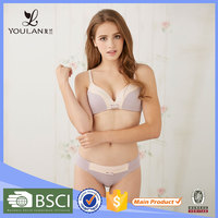 Top Quality Graceful Fast Delivery New Model Bra Set