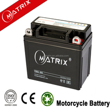 Lowest price 12v 3ah Motorcycle battery from china suppliers