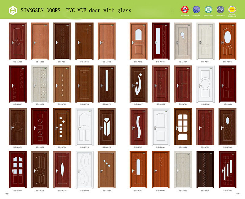 Interior door used interior doors for sale for Puertas de madera con cristal