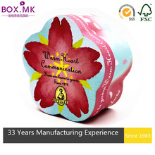 Best Price Recycled Delicate Candy Display Box