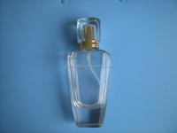 60ml crystal perfume glass bottle in stock