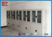New lab furniture 2015 innovative products upright storage reagent cabinet/cupboard in Guangzhou,China