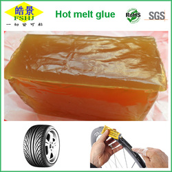 Motorcycle tyre Sealant adhesive