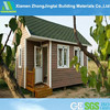 Easy to installation waterproof and soundproof new prefabricated cabins