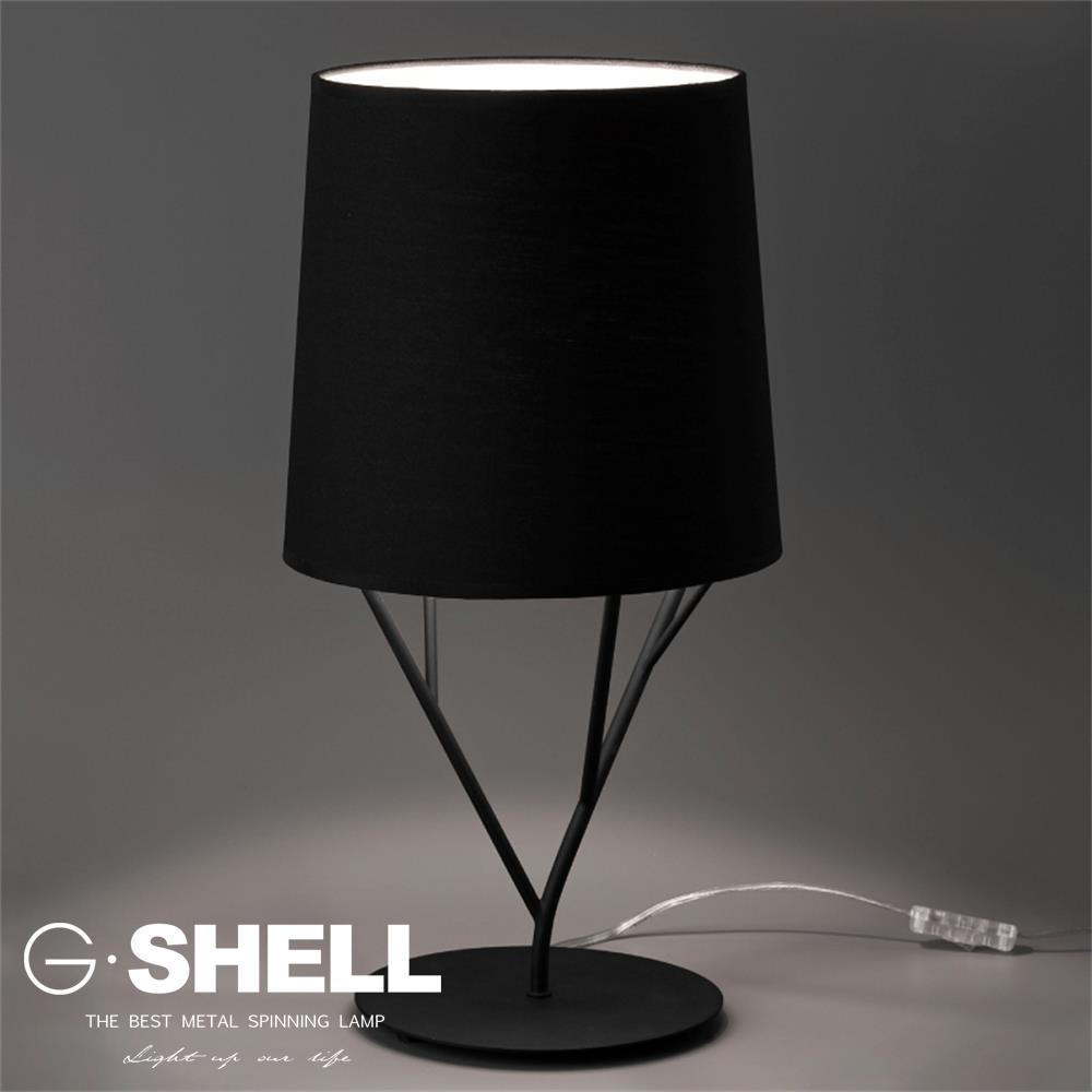 をツリーデザイン黒テーブルランプikea溶岩ランプ