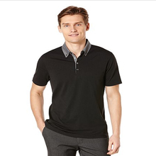 plain black cotton polo t shirts manufacturers China