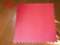 Protection eva taekwondo puzzle carpet mat