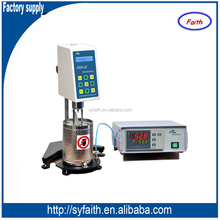 SNB-AI+Thermosel high temperature rotational viscometer/viscosimeter/viscosity meter/viscosity tester