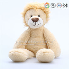 CITI , ISO Audited Guangdong and yiwu China OEM plush toys factory