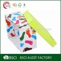 embalaje de zapatos de alta calidad, fabricado en shanghai