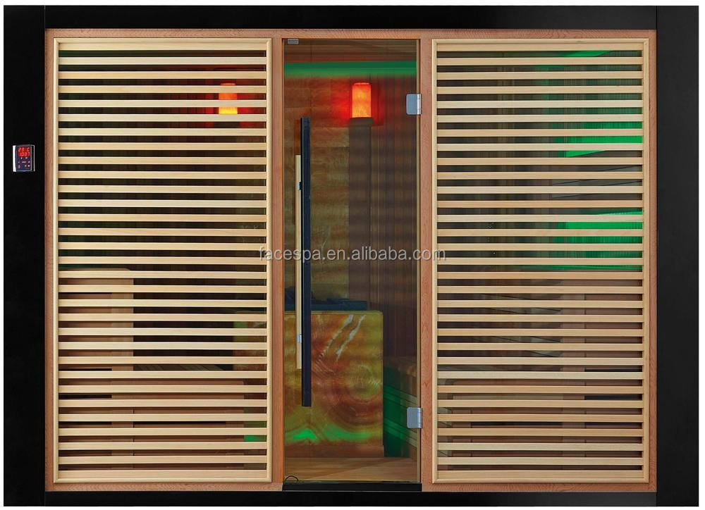 traditionnelle sauna c dre rouge saunas avec harvia chauffe pour maison designs salle de sauna. Black Bedroom Furniture Sets. Home Design Ideas