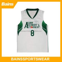 reversible basketball jersey&basketball jersey design&short sleeve basketball jersey