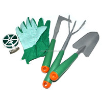 Hot Sale Portable Garden Tool Kit with Bag, Garden Tool