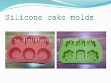 manufacture wholesale silicone bakeware