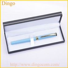 2015 Nice ball pen with gift box, business gift 2015 new design usb touch pen