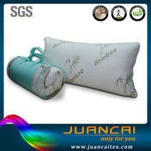 Breathable Bamboo Shredded Memory Foam Pillow