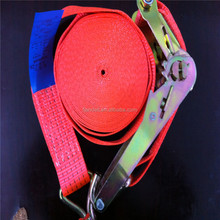 polyester belt material and CE certification cam buckle tie down