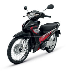 wave 110 I Disk Brake,electric Start