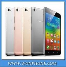 "Original Lenovo Sisley S90 Cell Phones Qualcomm Quad Core 5"" 1280x720 Android 4.4.4 13MP Camera 2GB RAM 4G LTE"