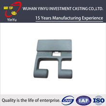 Customized Investment Casting Of Hinges